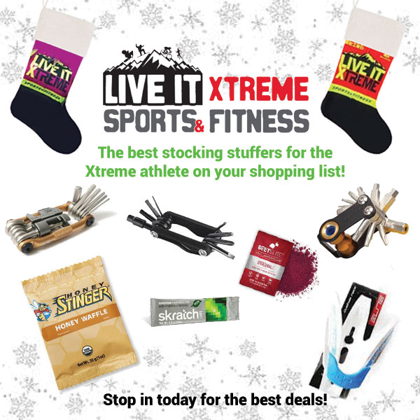 New Product Announcements Live It Xtreme Sports Fitness